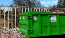 louisville ky mini dumpster rental