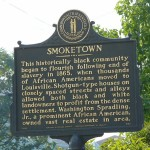 Big Louisville KY Development Planned Near Smoketown