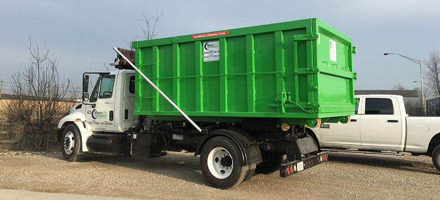 20 Yard Dumpster Dumpster Rentals Louisville Amp Lexington Ky