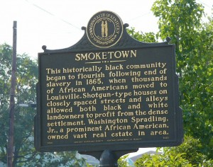 Smoketown Louisville KY