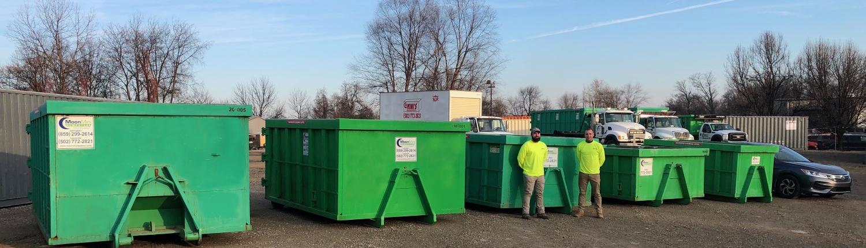 Commercial Dumpster Rentals Louisville KY Lexington KY
