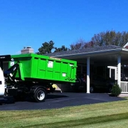 dumpster rentals in lexington kentucky